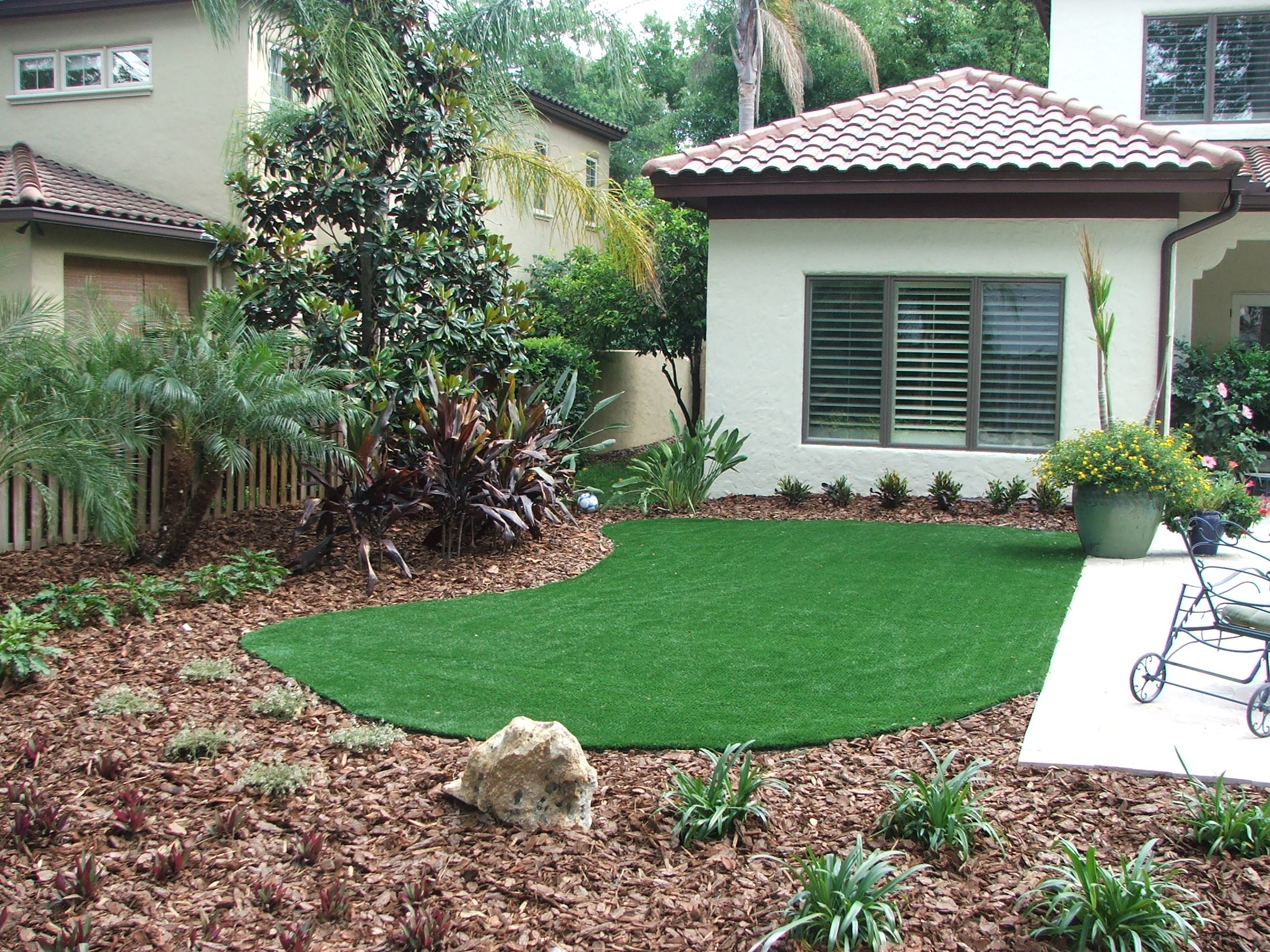John Madison Landscape - Artificial Turf | John Madison Landscape