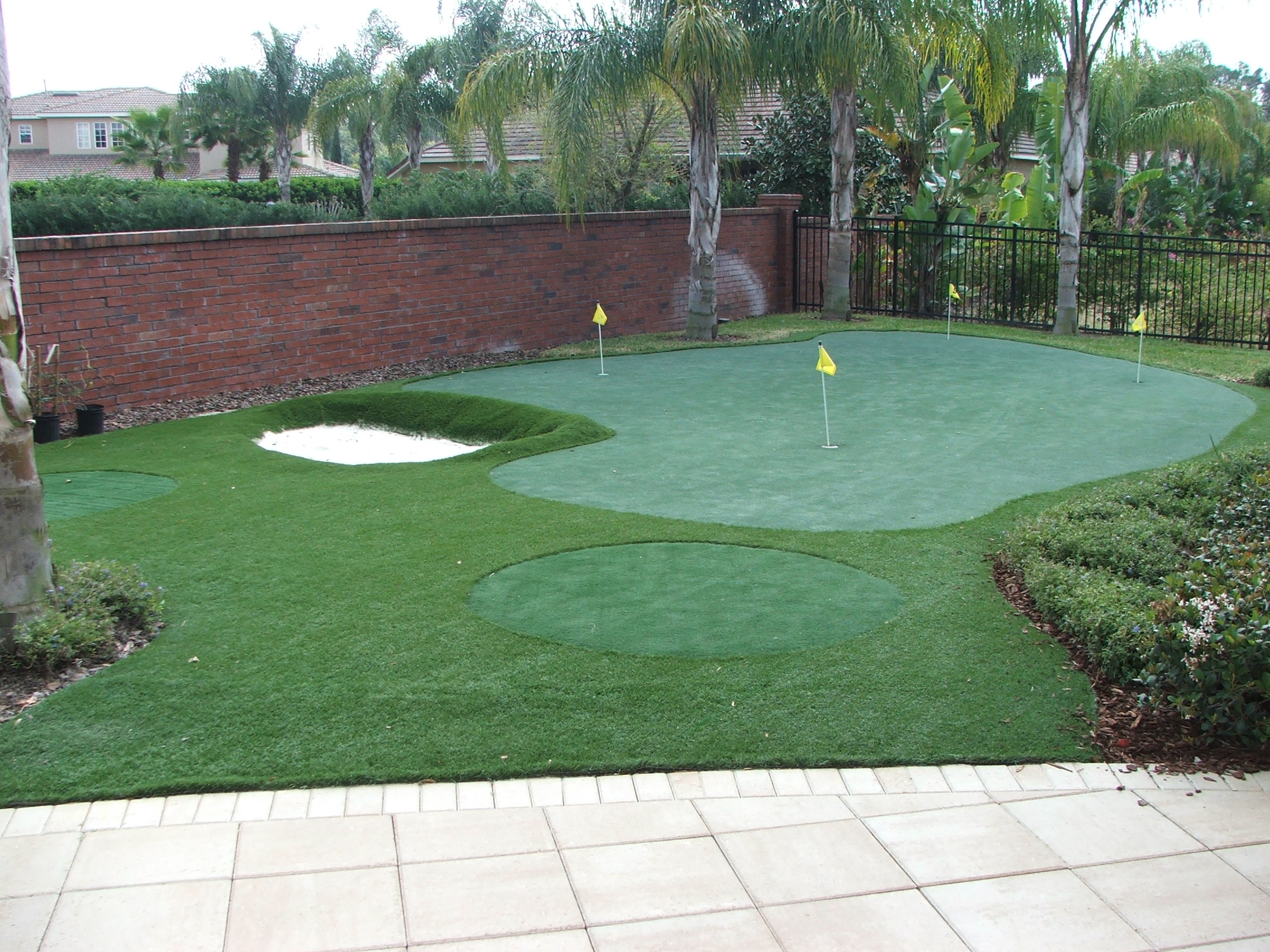 artificial turf q and a john madison landscape