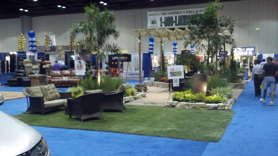 Exceptional Fall U002712 Orange County Home And Garden Show Amazing Design