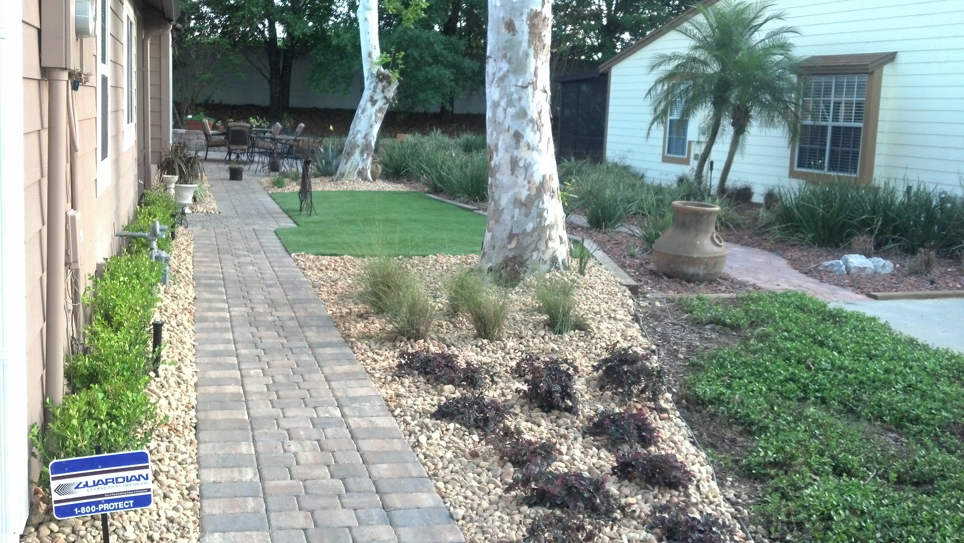 sod alternatives make your lawn stand out john madison landscape
