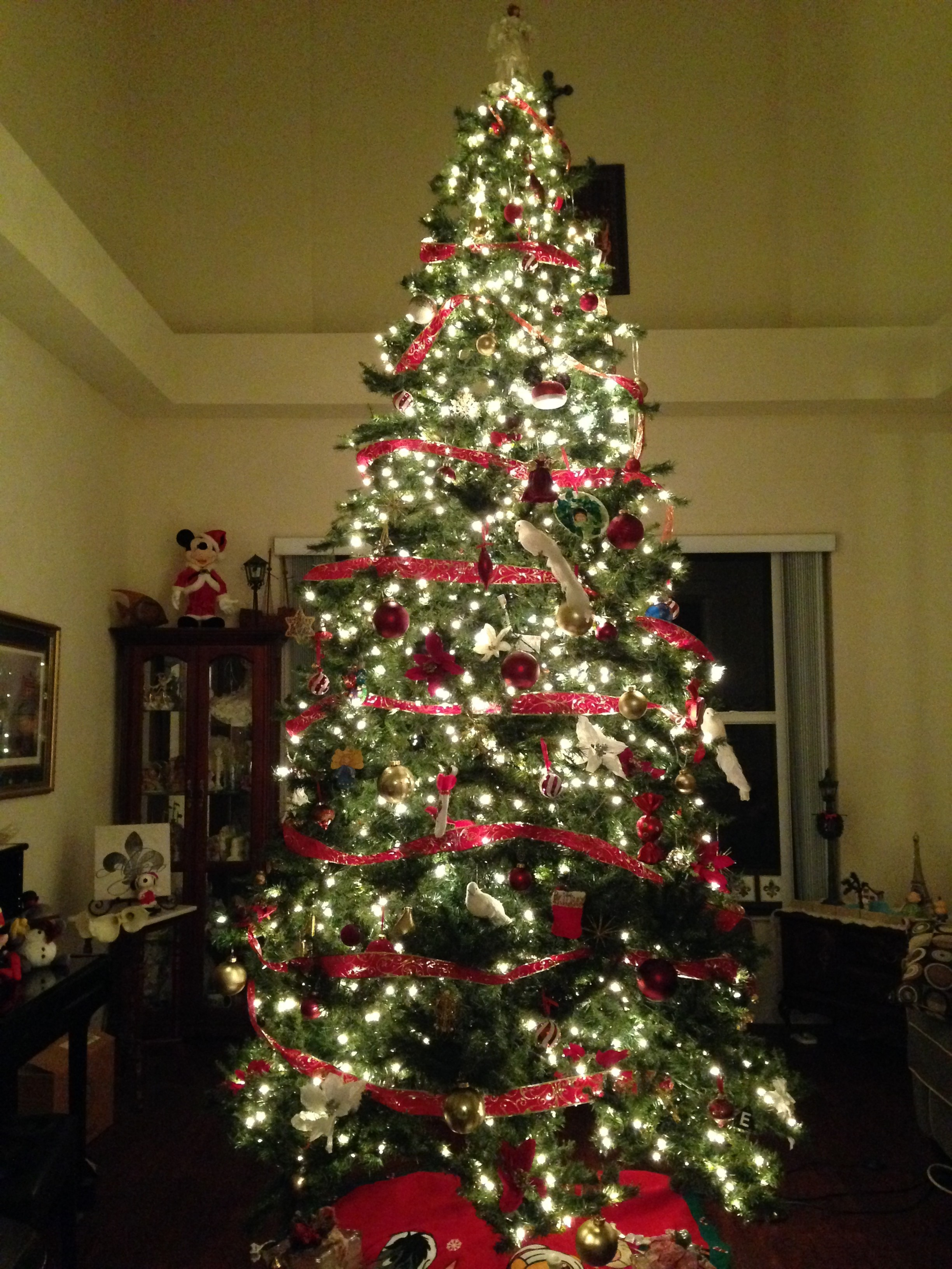 how to keep your christmas tree alive longer john madison landscape. Black Bedroom Furniture Sets. Home Design Ideas